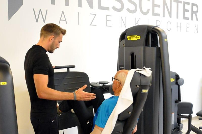 Fitnesscenter Waizenkirchen - Ihr Fitnesspartner in Waizenkrichen Österreich - Deine Ziele - Wir unterstützen dich, damit du deine Ziele erreichst