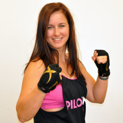 Fitnesscenter Waizenkirchen - Ihr Fitnesspartner in Waizenkrichen Österreich - Unser Team - Mitarbeiterin Susanne - Gruppentrainerin