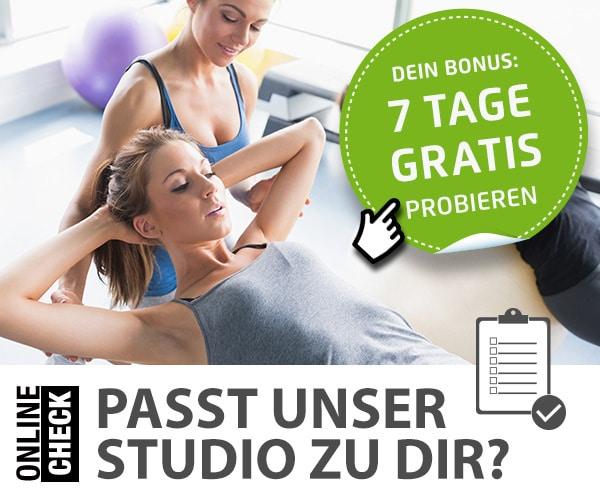 Fitnesscenter Waizenkirchen Bedarfsanalyse