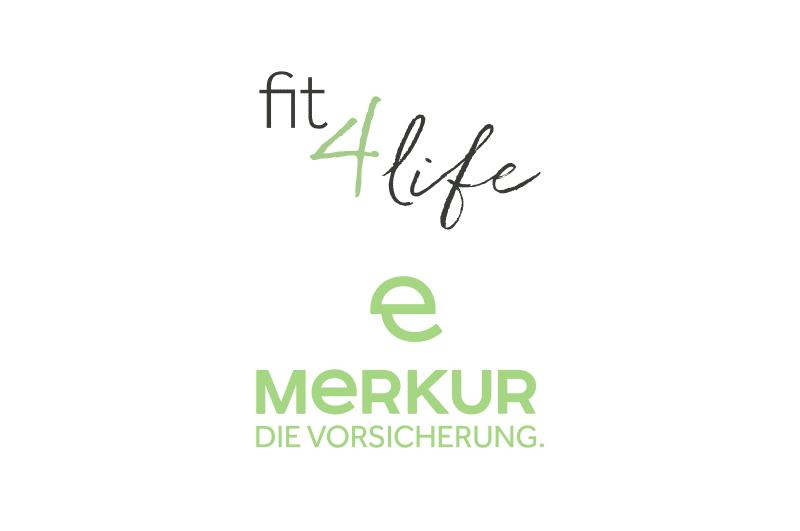 Fitnesscenter Waizenkirchen Merkur Vorsorgeprogramm fit4life