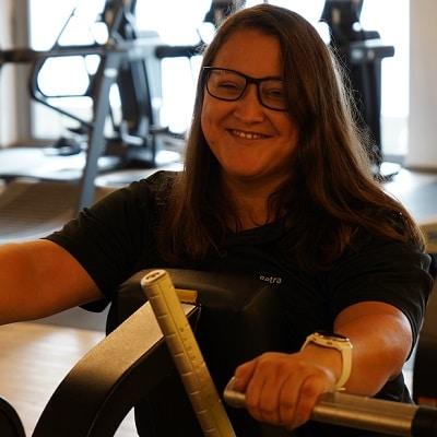 Fitnesscenter Waizenkirchen - Ihr Fitnesspartner in Waizenkirchen Österreich - Unser Team - Mitarbeiterin Petra - Trainerin