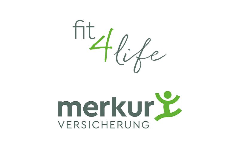 Fitnesscenter Waizenkirchen | Merkur Vorsorgeprogramm fit4life